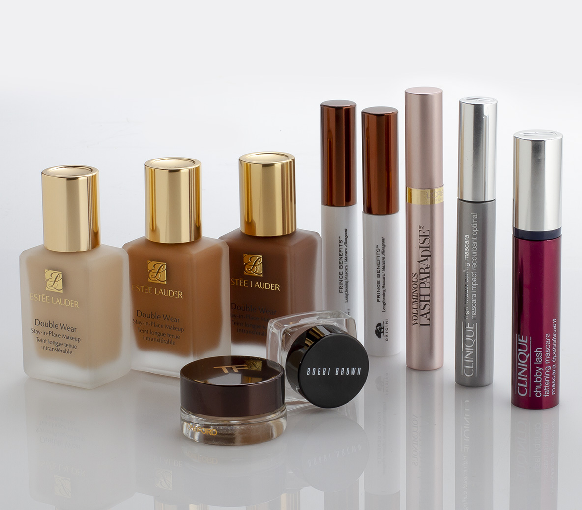 Skin Care Makeup Fragrance