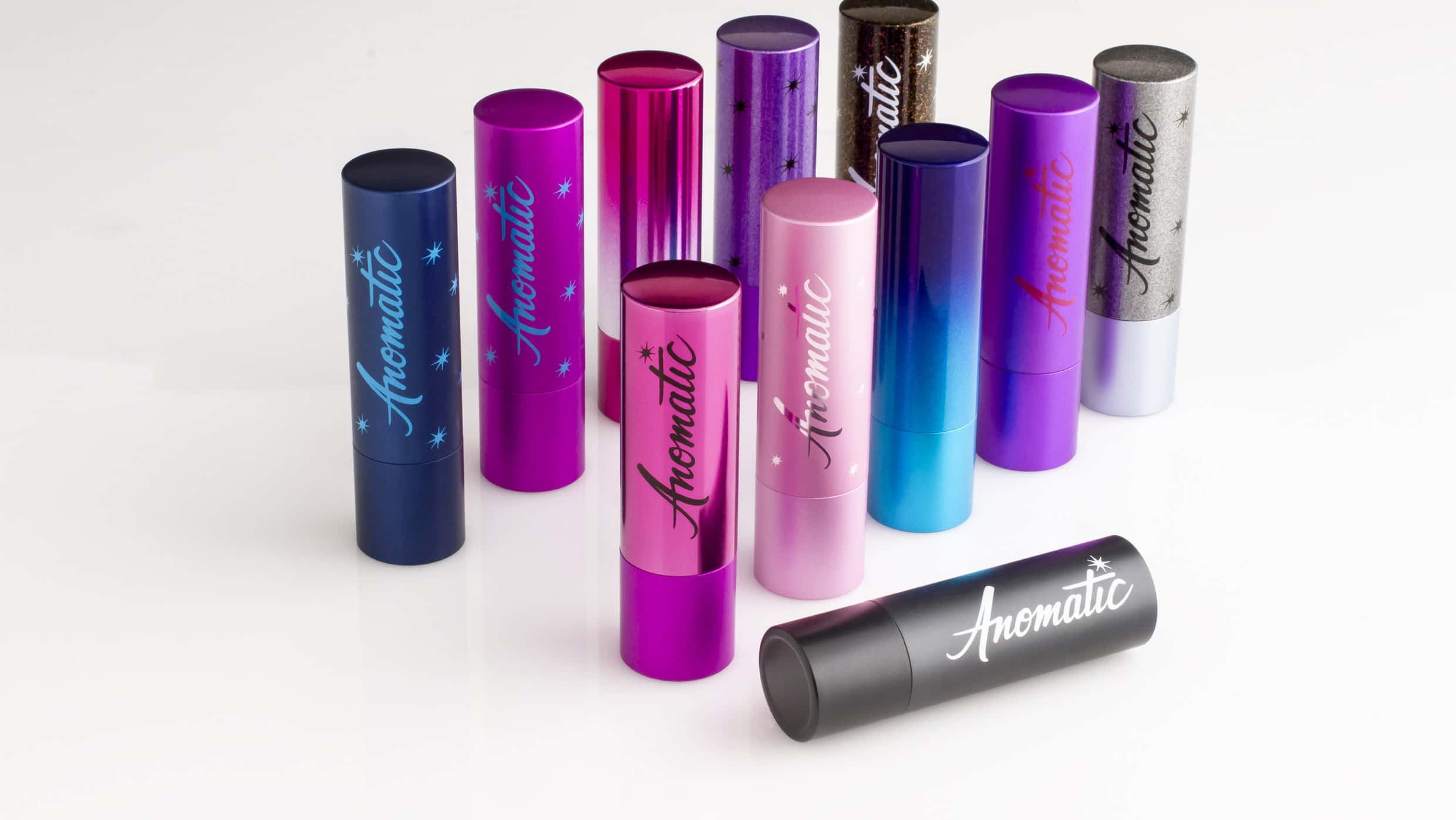 Lipgloss Packaging